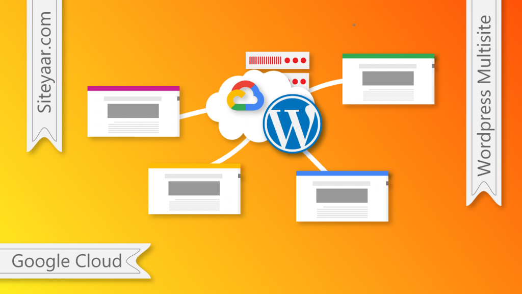 Wordpress Multisite on Google Cloud: A to Z Installation Guide