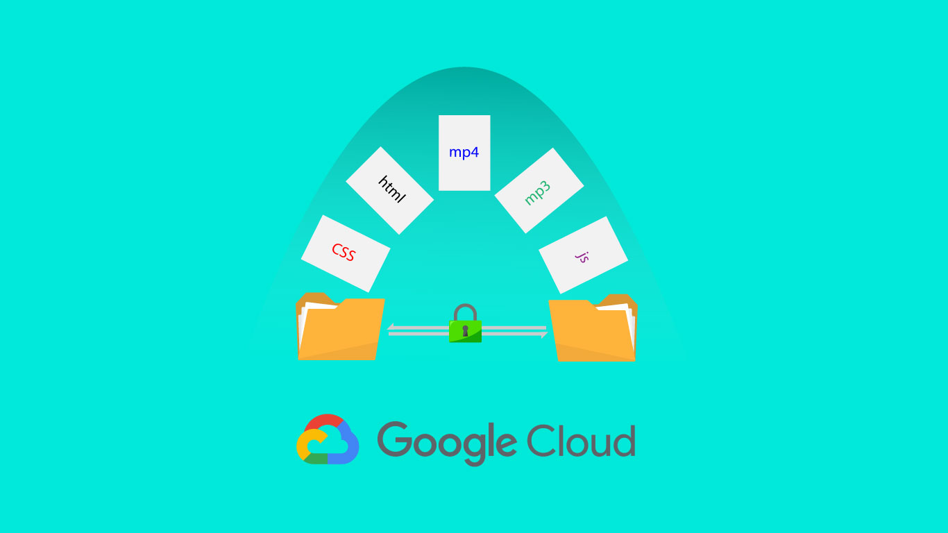 Google Cloud FTP and SFTP Setup: The Definitive Guide [2019]