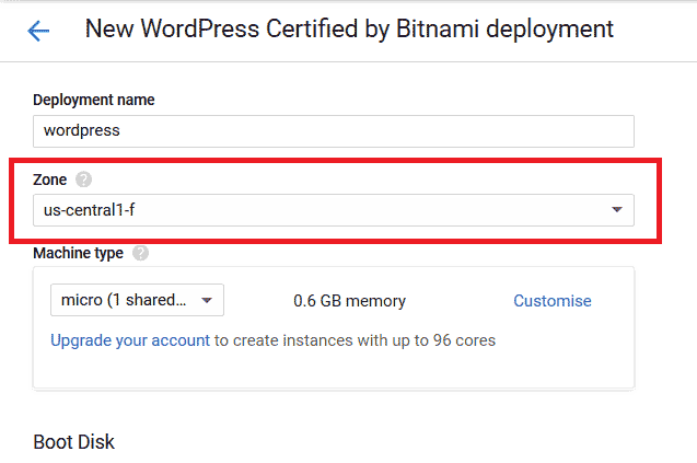 How to Host and Install Bitnami Wordpress on Google Cloud (2019)